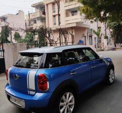 2013 Mini Countryman D AT for sale in New Delhi