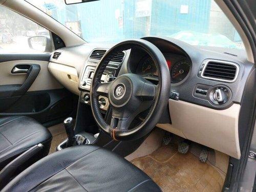 2010 Volkswagen Polo Petrol Highline 1.2L MT for sale in New Delhi