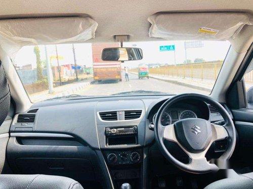Used Maruti Suzuki Swift VXI 2013 MT in Anand