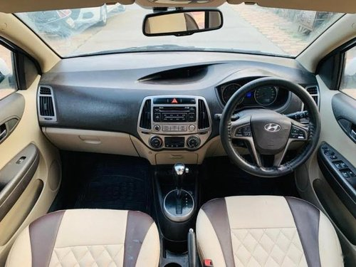 Used 2012 Hyundai i20 Sportz AT 1.4 for sale in Pune