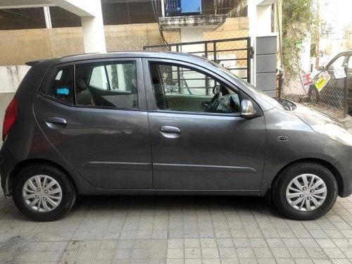 Used Hyundai i10 2013 AT for sale in Hyderabad