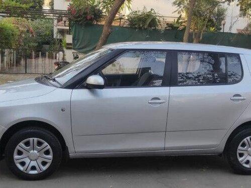 Skoda Fabia 1.2 MPI Classic 2010 MT for sale in Ahmedabad