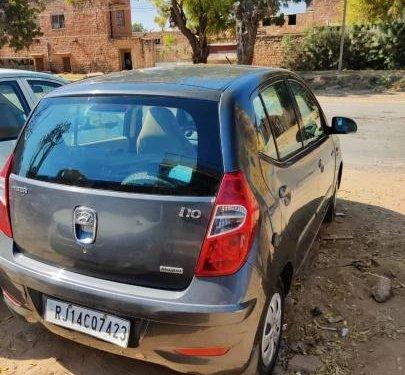 Used 2012 Hyundai i10 MT for sale in Jodhpur
