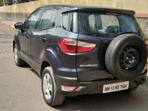 2013 Ford EcoSport 1.5 Diesel Ambiente MT for sale in Pune