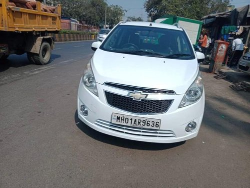 Used Chevrolet Beat LT 2010 MT for sale in Mumbai