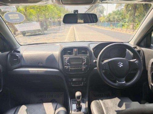 Used 2019 Maruti Suzuki Vitara Brezza ZDi AT for sale in Mumbai