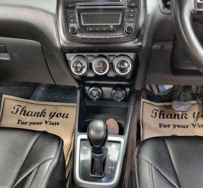 Maruti Suzuki Swift AMT ZXI 2018 AT for sale in Kolkata