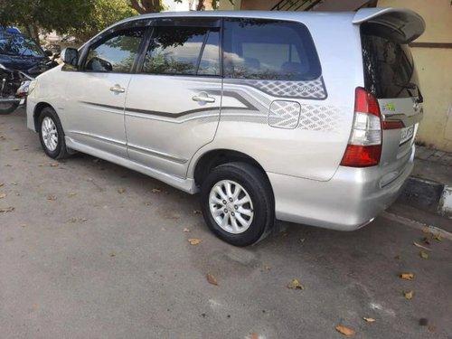 2013 Toyota Innova MT for sale in Bangalore