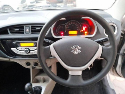 2016 Maruti Suzuki Alto K10 VXI MT for sale in Faridabad