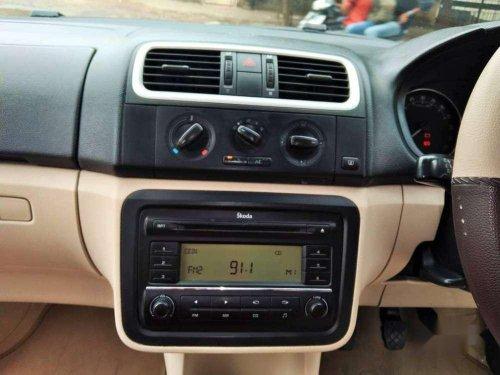 Used Skoda Fabia 2012 MT for sale in Vadodara