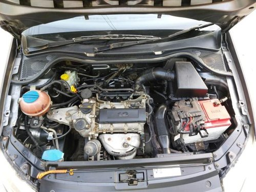 2010 Volkswagen Polo Petrol Highline 1.2L MT for sale in New Delhi