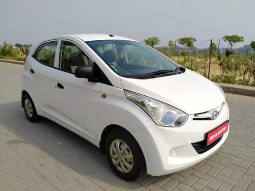 Used Hyundai Eon 1.0 Era Plus 2014 MT in Ahmedabad