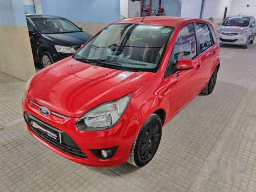 Used 2012 Ford Figo Petrol ZXI MT for sale in Mumbai-1