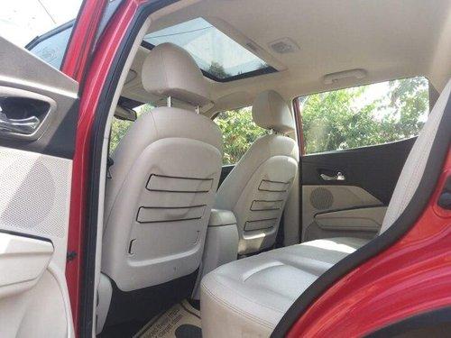 2019 Mahindra XUV300 W8 Option Diesel MT in Mumbai