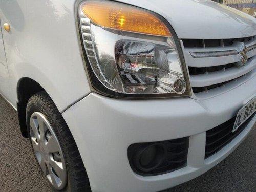 Used 2008 Maruti Suzuki Wagon R LXI MT for sale in New Delhi