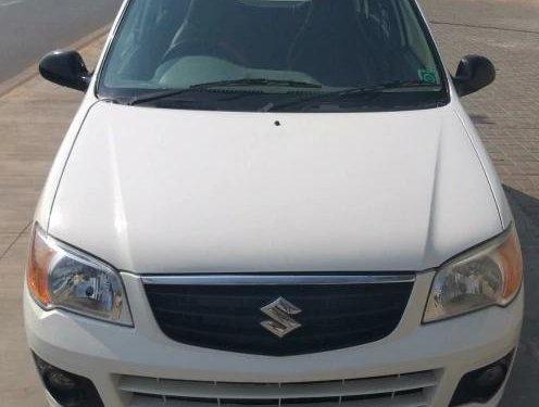 2011 Maruti Suzuki Alto K10  VXI for sale MTin Ahmedabad