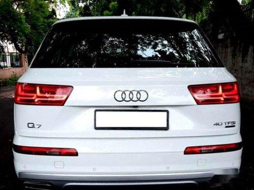 Audi Q7 45 TFSI Premium Plus 2018 AT for sale in New Delhi