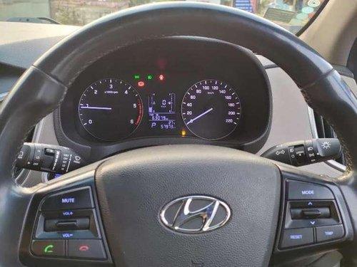 2016 Hyundai Creta 1.6 SX Automatic AT for sale in Kalpetta