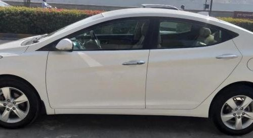 Used 2012 Hyundai Elantra MT for sale in Ahmedabad