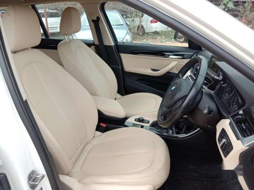 2016 BMW X1 sDrive20d Expedition AT in Hyderabad