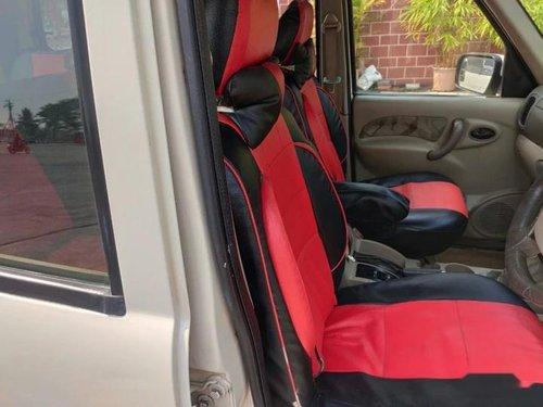Used 2010 Mahindra Scorpio MT for sale in Thane