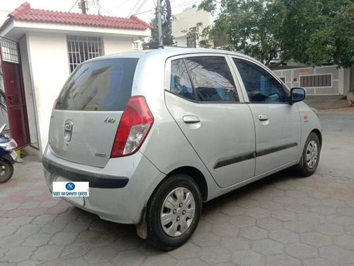 Used 2010 Hyundai i10 MT for sale in Coimbatore