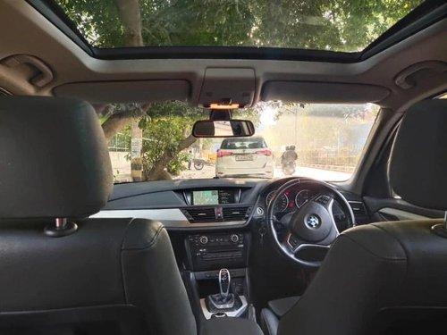 BMW X1 sDrive 20d Sportline 2014 AT in New Delhi
