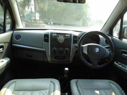Maruti Suzuki Wagon R VXI 2011 MT in Mumbai