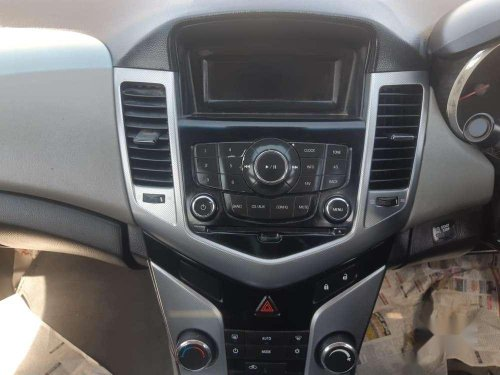 Used 2012 Chevrolet Cruze MT for sale in Ahmedabad