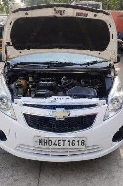 Used 2011 Chevrolet Beat LS MT for sale in Thane