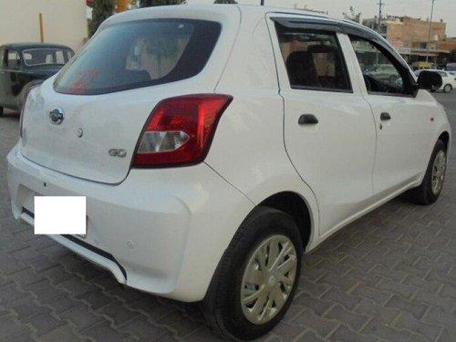 Datsun GO D 2019 MT for sale in Jaipur