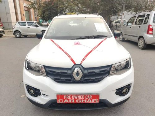Used 2018 Renault KWID MT for sale in Noida