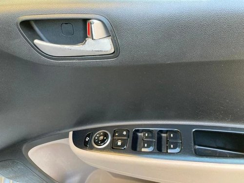Used 2014 Hyundai Xcent 1.2 Kappa S MT for sale in Ahmedabad