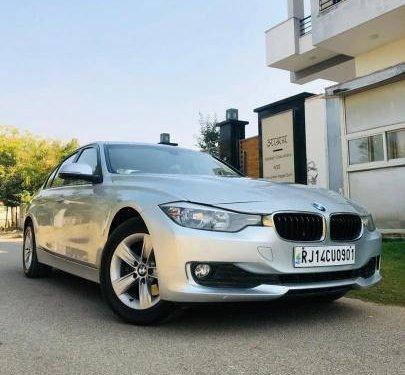 2013 BMW 3 Series 320d Sport Line AT in Jaipur