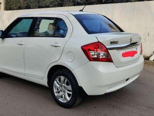 2012 Maruti Suzuki Swift Dzire MT for sale in Kolhapur