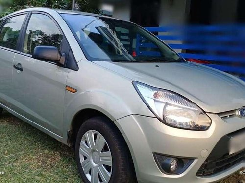 2011 Ford Figo Petrol EXI MT for sale in Thrissur