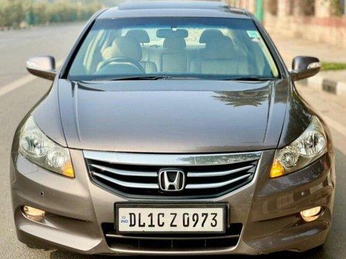 2012 Honda Accord 2.4 A/T for sale in New Delhi