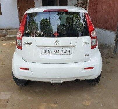 Maruti Suzuki Ritz 2014 MT for sale in Meerut