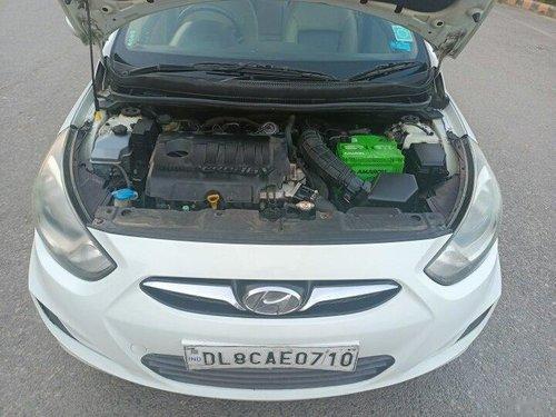 2013 Hyundai Verna 1.6 CRDi EX MT in New Delhi