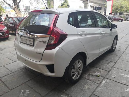 Used Honda Jazz 1.2 V i VTEC 2016 MT for sale in Chennai -4