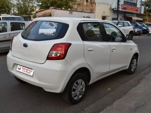 Used 2014 Datsun GO MT for sale in Jaipur