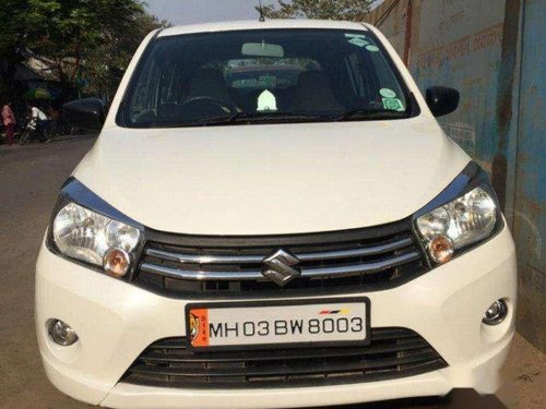 Maruti Suzuki Celerio LXI 2015 MT for sale in Thane