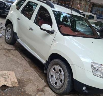 2015 Renault Duster 85PS Diesel RxL MT for sale in New Delhi