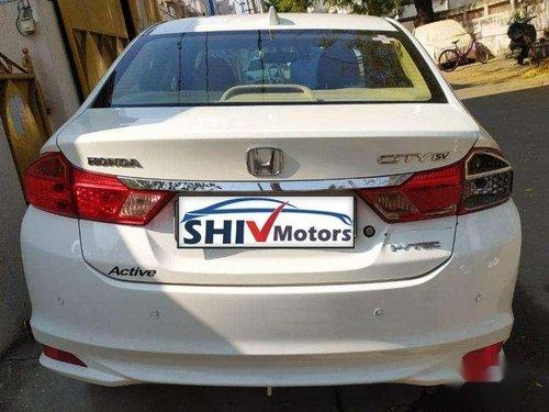 2015 Honda City i VTEC CVT SV AT for sale in Rajkot
