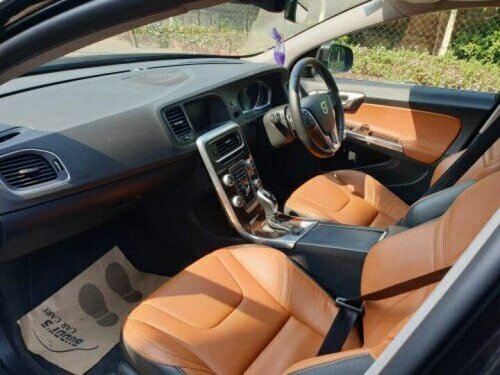Volvo S60 D4 Momentum 2017 AT for sale in Indore