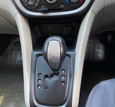 Used 2015 Maruti Suzuki Celerio VXI AT for sale in Bangalore