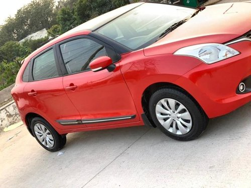 Used Maruti Suzuki Baleno 2016 MT for sale in Faridabad
