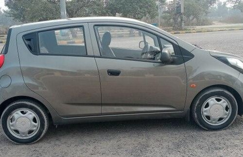 Used 2014 Chevrolet Beat LS MT for sale in Faridabad