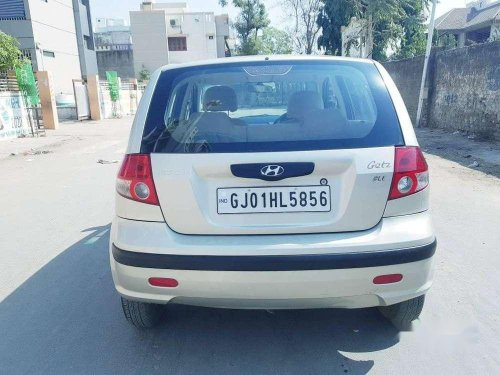 Used 2006 Hyundai Getz GLE MT for sale in Ahmedabad