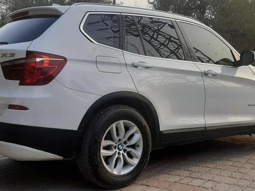 Used BMW X3 2011 AT for sale in New Delhi